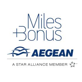 エーゲ航空 Miles & Bonus、とうとう改悪