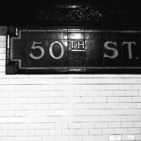 SFC修行回想記: ニューヨーク観光 2日目