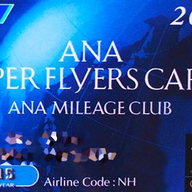 航空会社の上級会員になりたい・・・どうすりゃいいのさ!