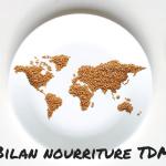 La nourriture autour du monde