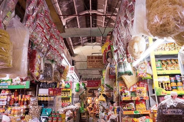 ba chieu market saigon