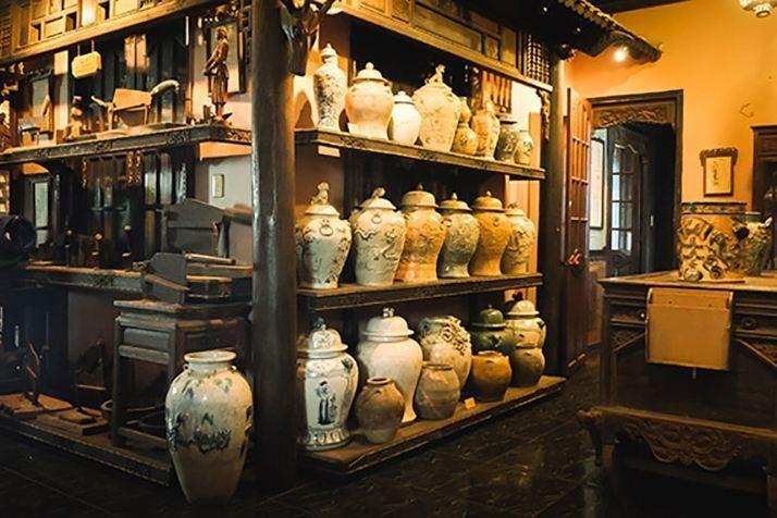 fito museum saigon
