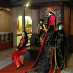 southern women museum saigon