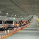 thu thiem tunnels
