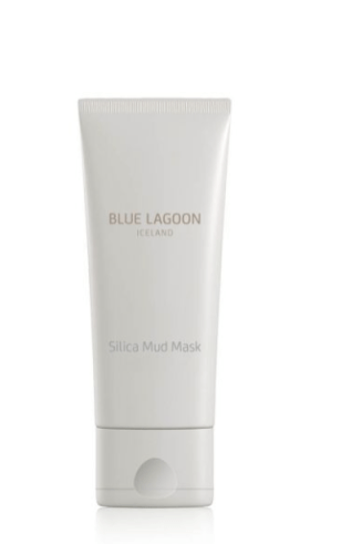 Blue Lagoon is an Icelandic skin care line that carries products infused with skin-revitalizing minerals