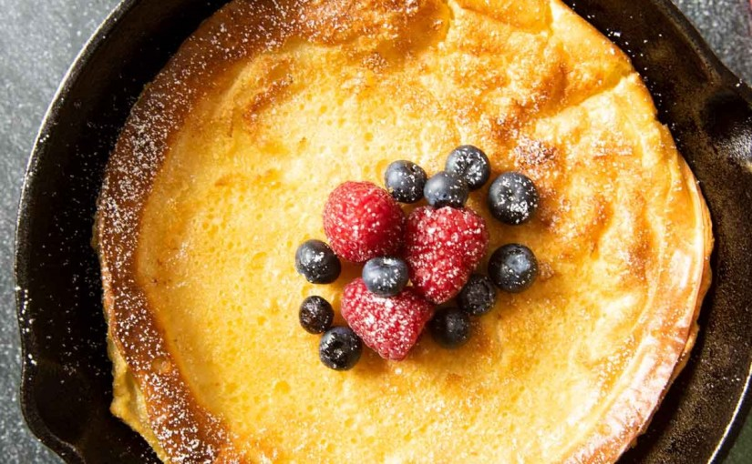 Bring the Åland Islands Home to You: How to Make Åland Pancakes, Goldeneye Duck, and Other Savory Dishes