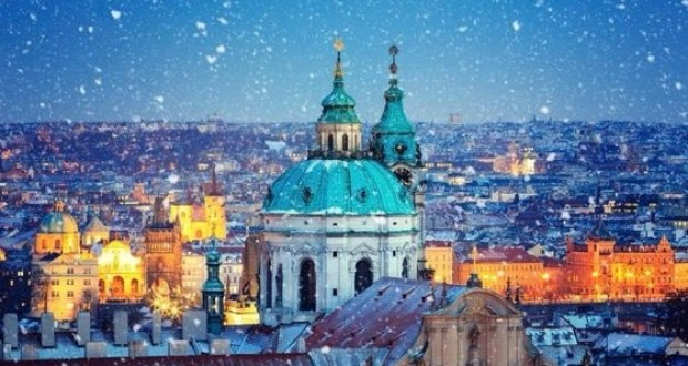 Valentines Day Destinations In Europe Travels And Living