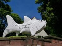 Japanischer Garten and Kirchheimbolanden