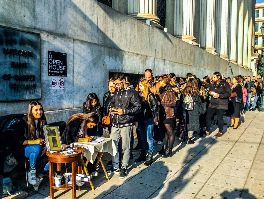 Travels by Travelers Η γεύση που μας άφησε τοOpen House Thessaloniki2017 Πολιτισμός Ελλάδα Τέχνη & Αρχιτεκτονική Θεσσαλονίκη & Μακεδονία  Open House Thessaloniki 2017 Θεσσαλονίκη
