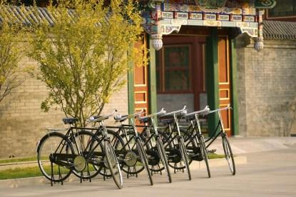 Travels by Travelers Οι πτήσεις της Air China, 5 ξενοδοχεία στο Πεκίνο και ο Άγιος Μητροφάνης Τσι Σουνγκ Κόσμος Ασία Διαμονή Ιστορικής κληρονομιάς Resort Hotels ΓΕΥΣΕΙΣ  Hutong Χουτόγκ Πεκίνο