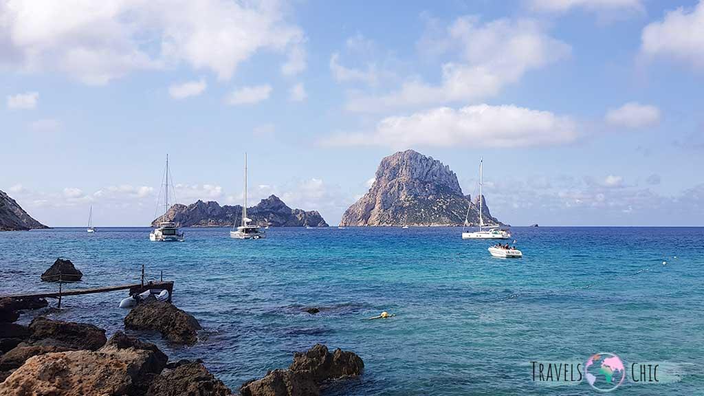 Es Vedrá, uno de los lugares imprescindibles que ver en Ibiza