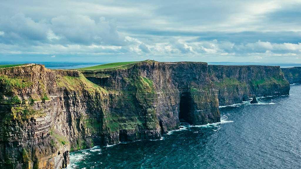 Vivir en Irlanda
