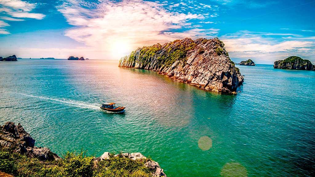 Vietnam, uno de los mejores lugares del mundo para vivir