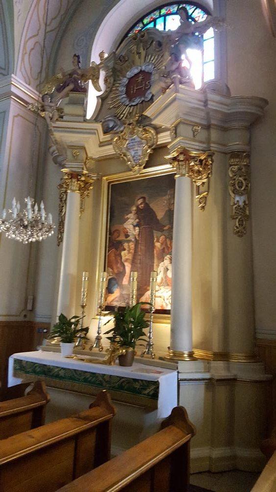 bestwina kościół10