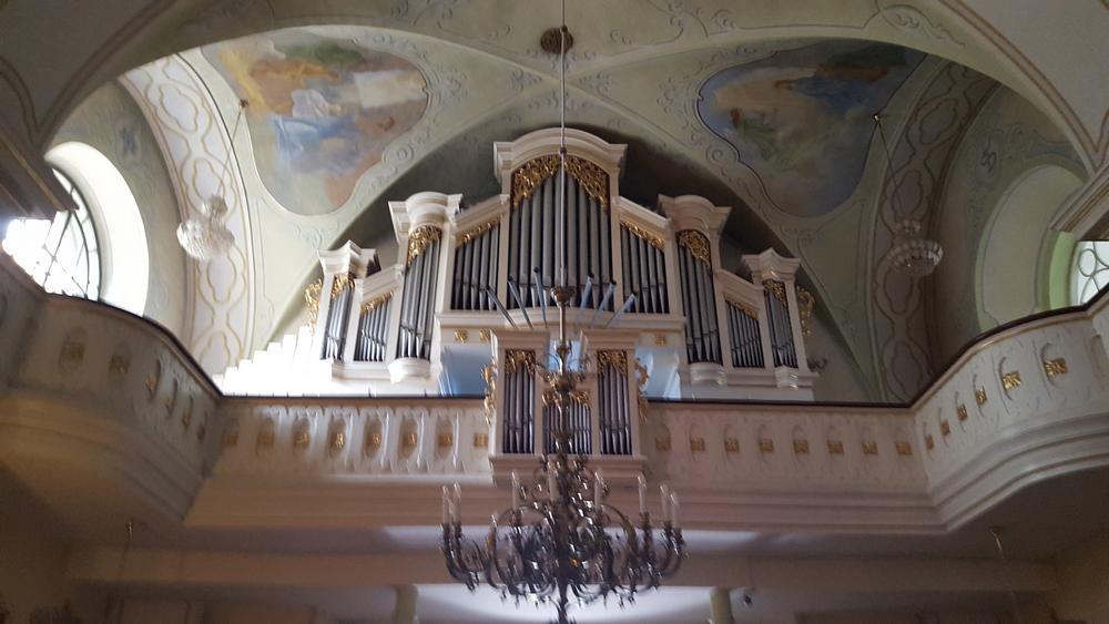 bestwina kościół11