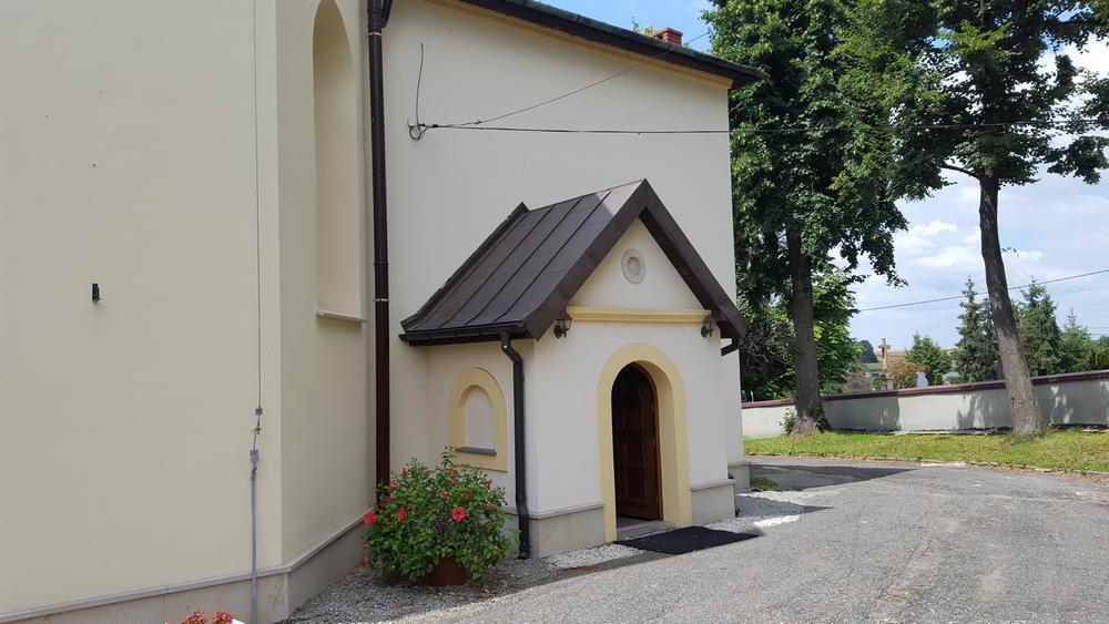 bestwina kościół20