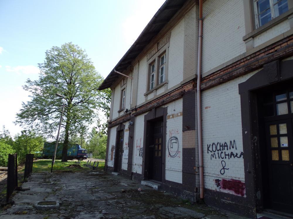 jasienica-dworzec
