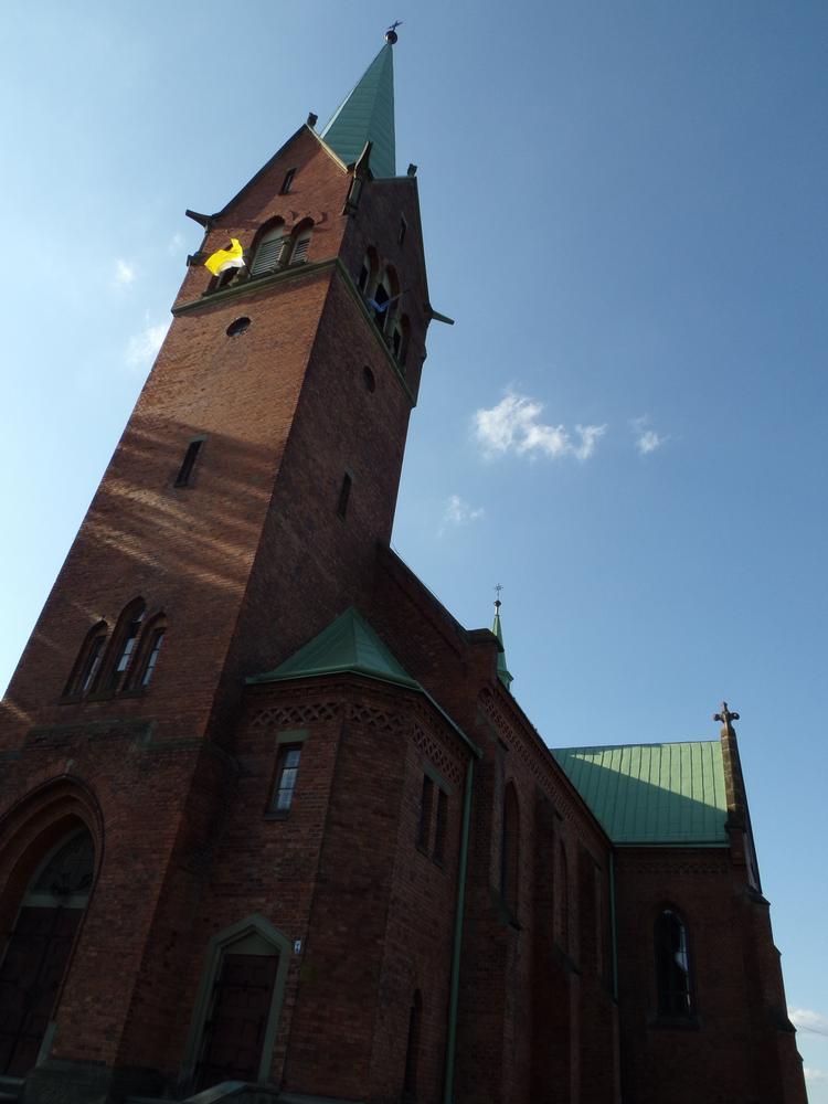 kopuła-kościoła