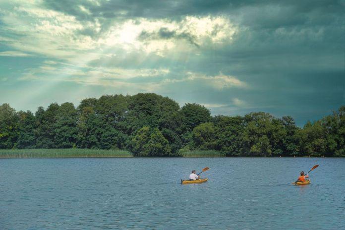Atrakcje wodne