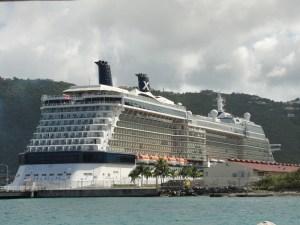 Cruise - Caribbean - Solstice - (14)