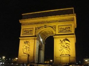 Europe- France - Paris - 24