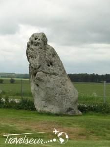 Europe - England - Stonehenge - (11)