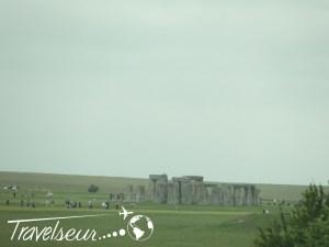 Europe - England - Stonehenge - (2)