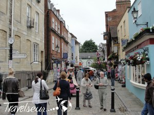 Europe - England - Widnsor - 01 - Windsor England - (26)