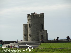 Europe - Ireland - Cliffs Of Moher - (10)