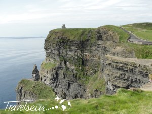 Europe - Ireland - Cliffs Of Moher - (13)