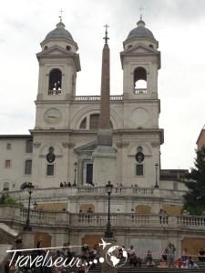 Europe - Italy - Rome - (13)