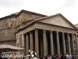 Europe - Italy - Rome - (15)