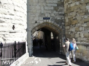 Europe - England - Tower Of London - (3)