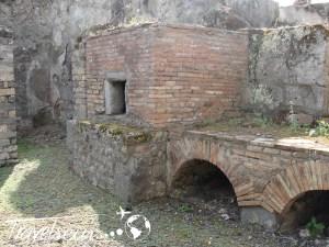 Europe - Italy - Pompeii - (13)