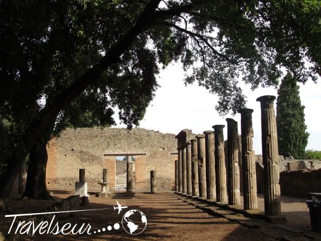 Europe - Italy - Pompeii - (7)