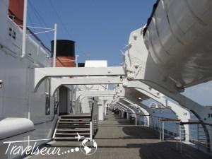USA - California - The Queen Mary - (18)