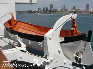 USA - California - The Queen Mary - (19)