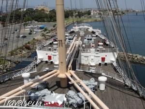 USA - California - The Queen Mary - (20)
