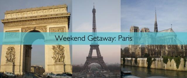 Europe - France - Paris 01