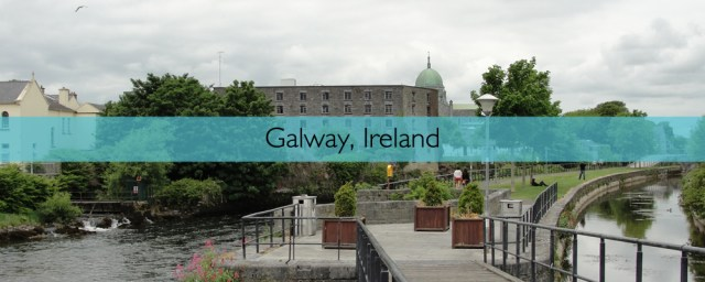 Europe - Ireland - Galway