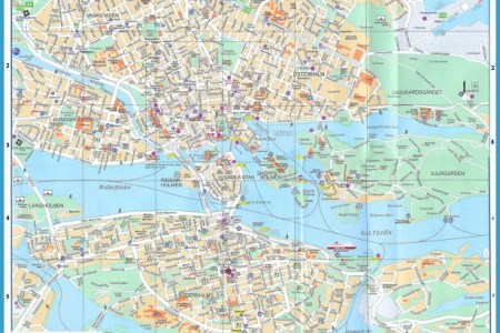 large detailed of bonn map » [HD Images] Wallpaper For Downloads ...