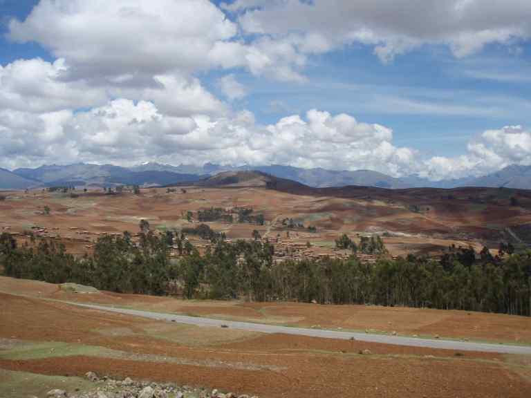 Around Cusco - 1