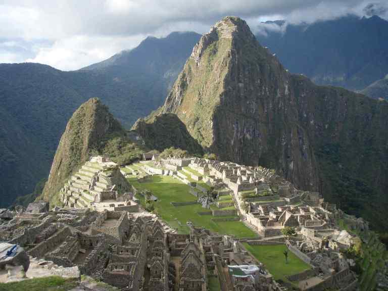 Machu Picchu - 69