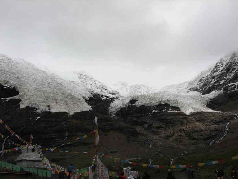 Lhasa to Gyantse - Kerala Pass