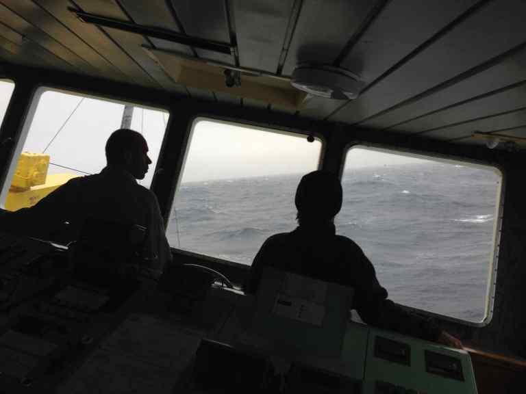 270221 Boat rocking 2