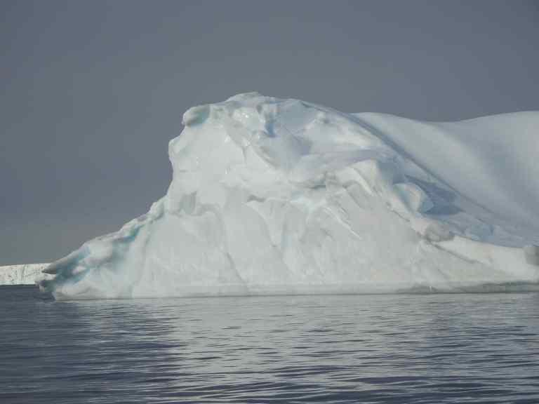 Terra Nova Bay – Version 2