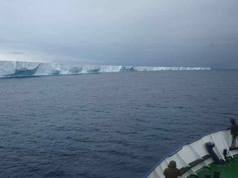 Ross Ice Shelf