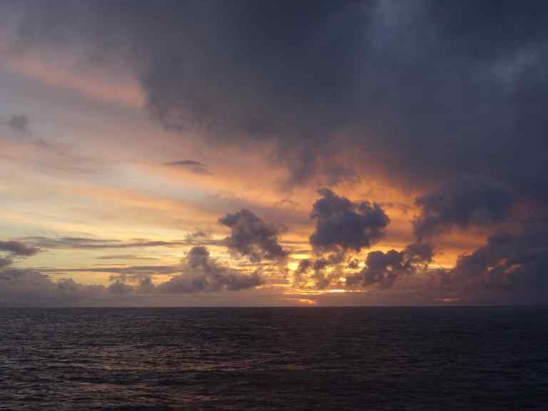 Southern Ocean – Version 2