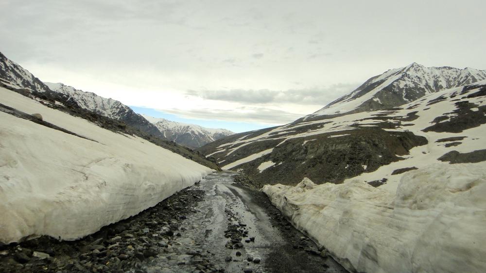 Baralacha La Road