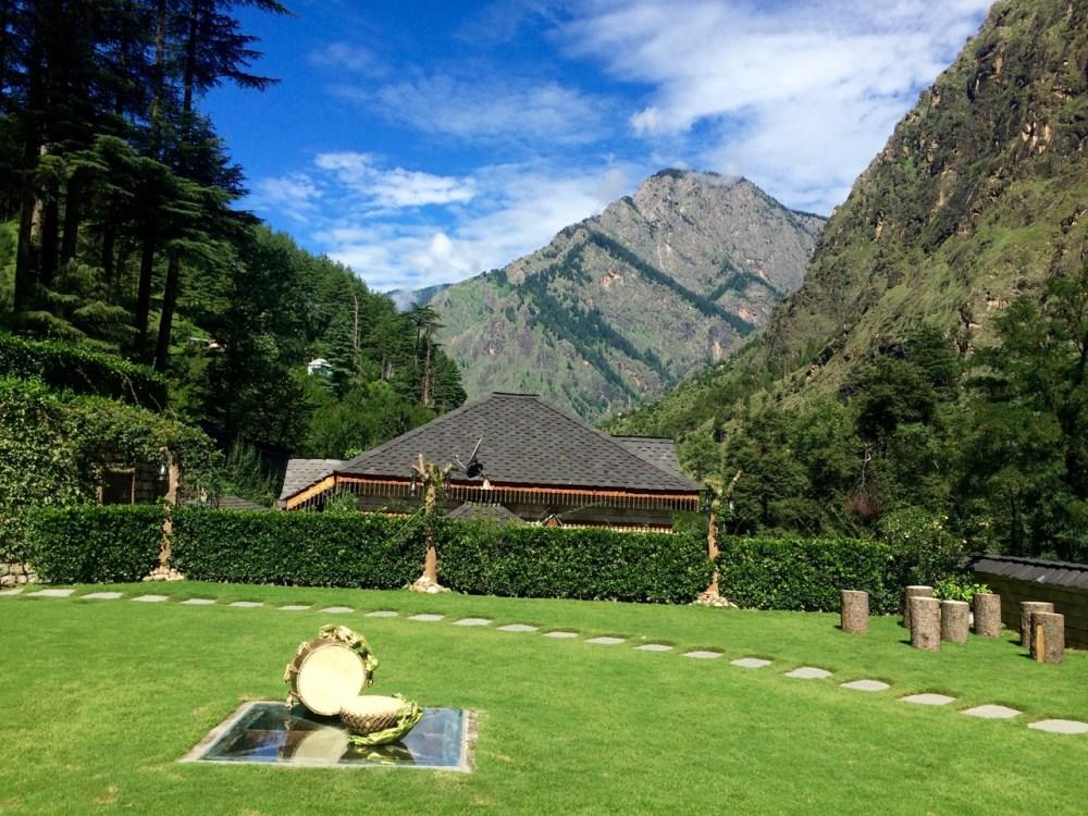 The Himalayan Village Kasol